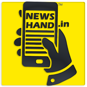 Download NewsHand.in for Android