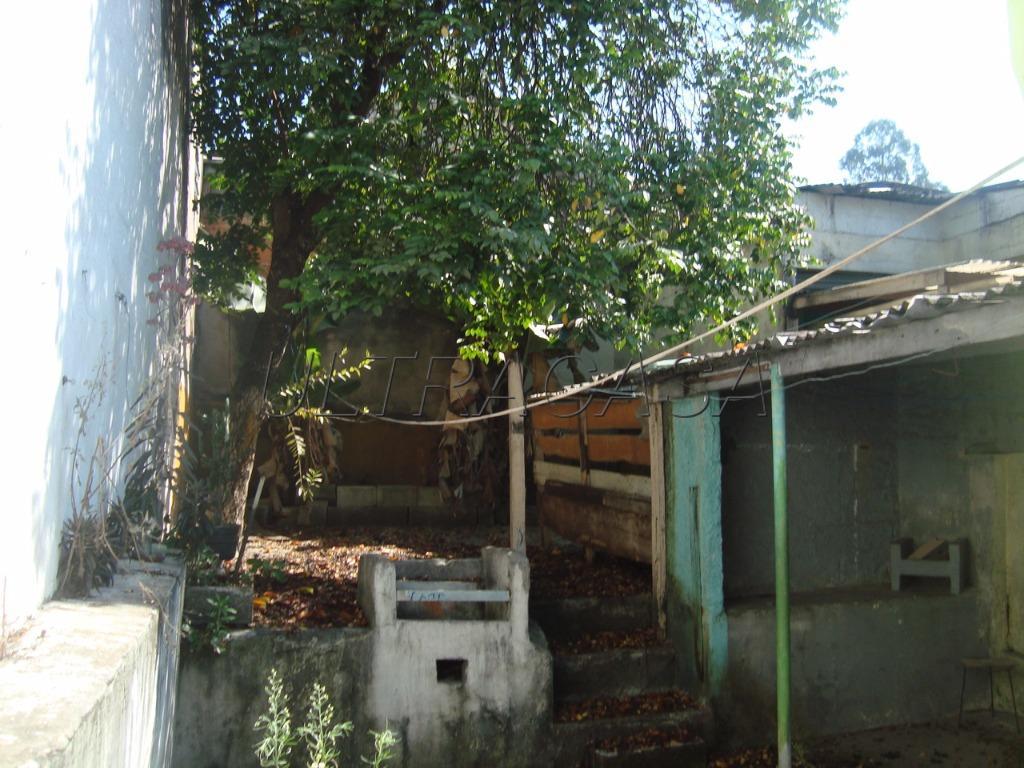 Terreno Padrão à venda, Vila Liviero, São Paulo