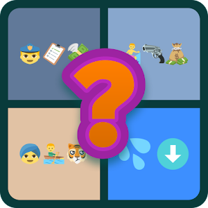 Guess Icons APK