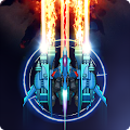 Game Gold Flower - Bullet Hell Space Shooter apk for kindle fire