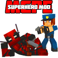 App Superhero Mod For Minecraft apk for kindle fire