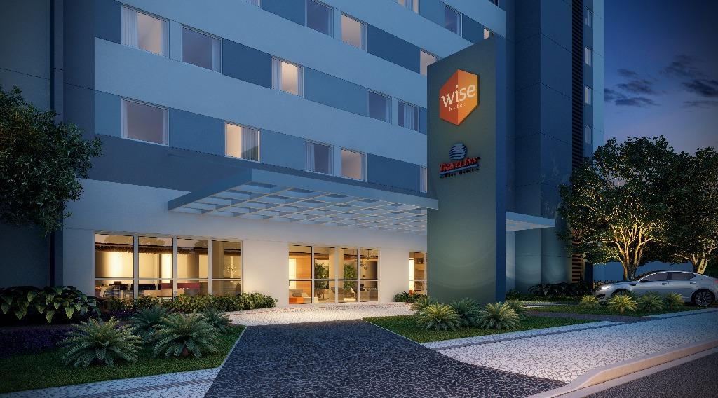 Wise Hotel | Investimento em condo-hotel: rentabilidade da operação e valorização do imóvel