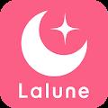 ラルーン:生理/排卵日予測アプリ、無料で生理日管理・妊活も APK for Ubuntu