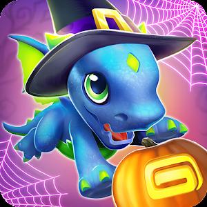 Dragon Mania Legends APK for iPhone