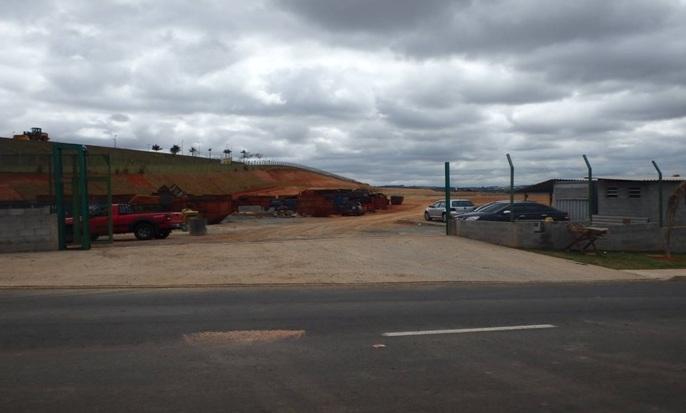 Área comercial para Venda/Locação - Indaiatuba