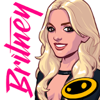 BRITNEY SPEARS: AMERICAN DREAM For PC (Windows And Mac)