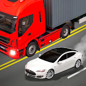 Download Highway Traffic Racing Fever APK
