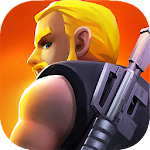 Survival Power:First Blood Junyle Shooter Sinper 3.0.0