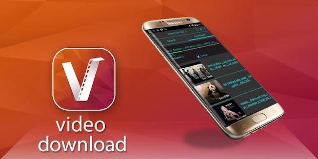 App ALL VIDEO DOWLOADER app APK for Windows Phone