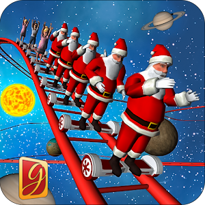 Download Real Adventure Roller Coaster Games: Hoverboard for Windows Phone