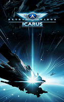 Screenshot of ICARUS