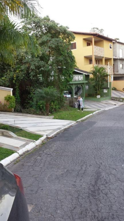 Terreno, Parque Nova Jandira, Jandira (TE0403) - Foto 4