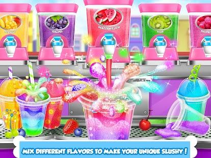 Free Download Icy Food Maker - Frozen Slushy APK for Samsung