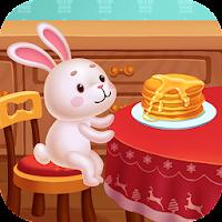Bunny Pancake Kitty Milkshake on PC (Windows & Mac)