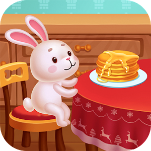 Bunny Pancake Kitty Milkshake Online PC (Windows / MAC)