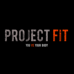 Project Fit London for Android