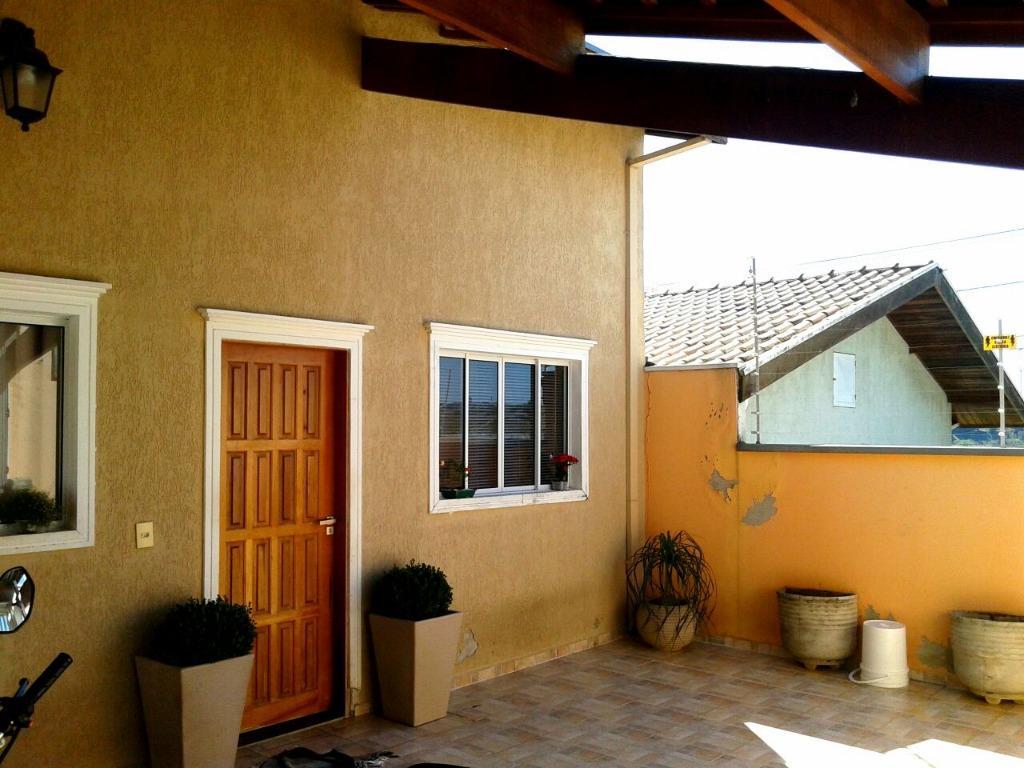 Casa / Sobrado à Venda - Residencial Santa Paula