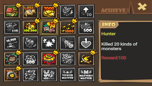 Toy Defender - screenshot