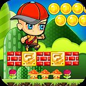 Download Super Jungle World of Mario APK to PC