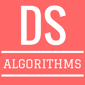 Data Structures & Coding Interview Algorithms Icon