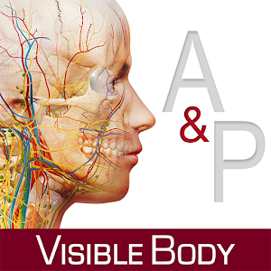 Anatomy & Physiology for Android