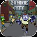 Zombie City Tsunami APK baixar