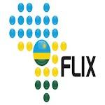 RwandaFlix Icon