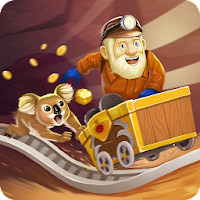 Gold Miner World Tour on PC / Windows 7.8.10 & MAC