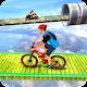 Impossible Sky High BMX Bike Racing Rider Mayhem