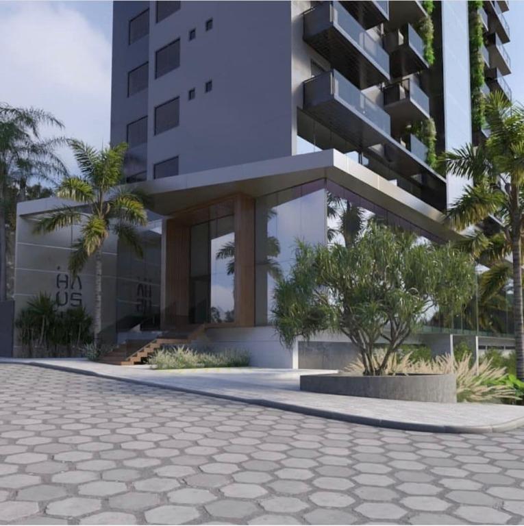 Apartamento com 2 dormitórios à venda, 60 m² por R$ 330.000 - Miramar - João Pessoa/PB