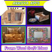 Frame Wood Craft Ideas APK for Ubuntu
