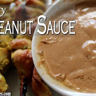 Creamy Thai Sauce Recipes