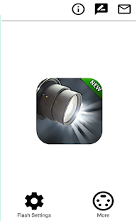 Lampe De Poche  Flash Torch - screenshot