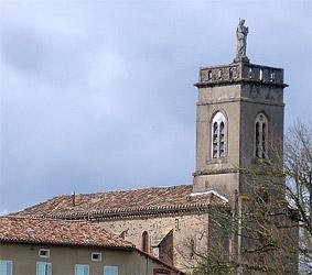 photo de Saint Jean de Prémiac