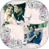 Wedding Photo Collage Editor APK Descargar
