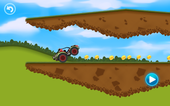 Fun Kid Racing APK screenshot thumbnail 11