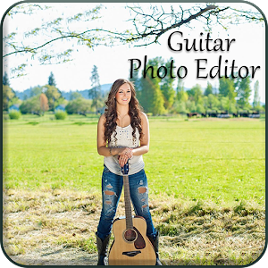 Download Guitar Photo Editor For PC Windows and Mac