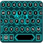 Technology Emoji Keyboard Icon