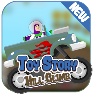 Download Buzz Lightyear : Toy Story Hill Truck 4x4 Games For PC Windows and Mac