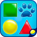 Game Shapes for Children - Learning Game for Toddlers apk for kindle fire