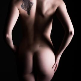Brunutty by Adriaan Oosthuizen - Nudes & Boudoir Artistic Nude ( brunutty, rampix photography, kayleigh rose, @rampix_mk, #rampix )