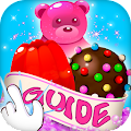 Guide for Candy Crush jelly APK for Bluestacks