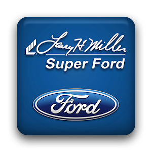 LHM Super Ford