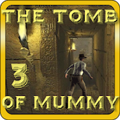 The tomb of mummy 3 APK for Lenovo