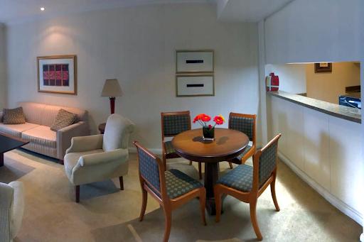 2 Bedroom Harbour View