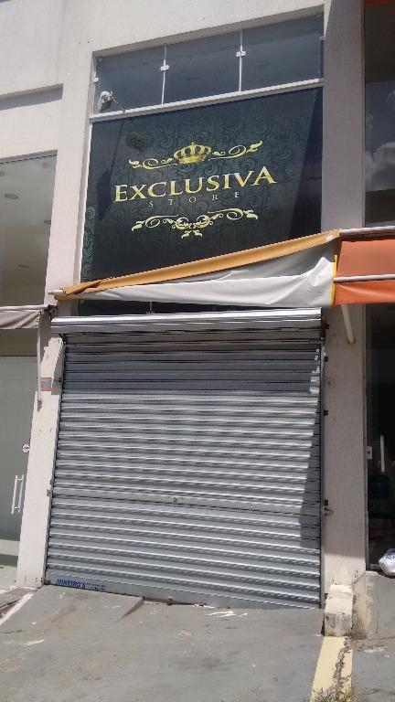 Loja para alugar, 24 m² por R$ 1.800 + IPTU /mês - Centro - Bragança Paulista/SP