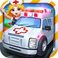 Ambulance Doctor For PC (Windows And Mac)