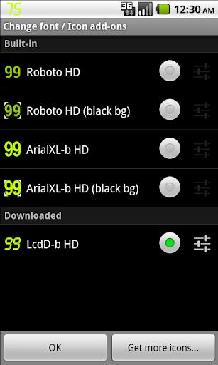 BN Pro LcdD-b HD Text screenshot 4