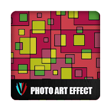 Abstract Photo Effects