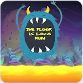 the floor is lava : run APK for Ubuntu